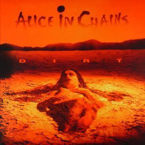 Picture of Alice In Chains 1992 - Dirt CD
