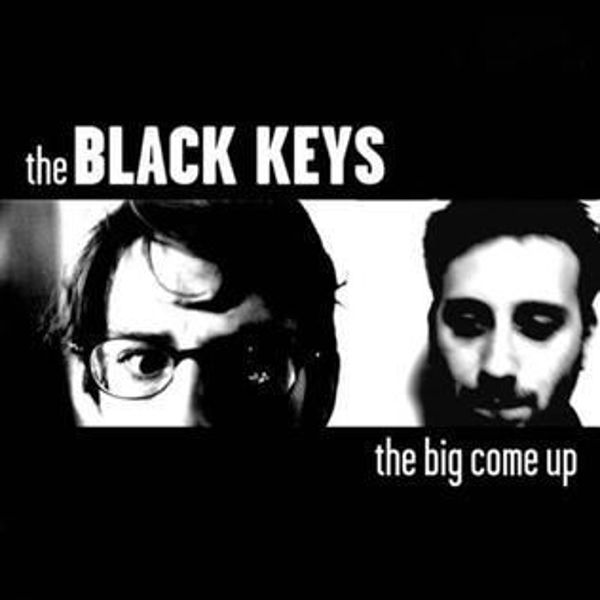 Picture of Black Keys 2002 - The Big Come Up CD