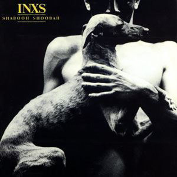 Picture of INXS 1982  - Shabooh Shoobah CD