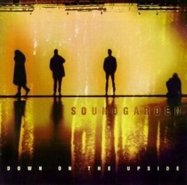 Picture of Soundgarden 1996 - Down on the Upside CD