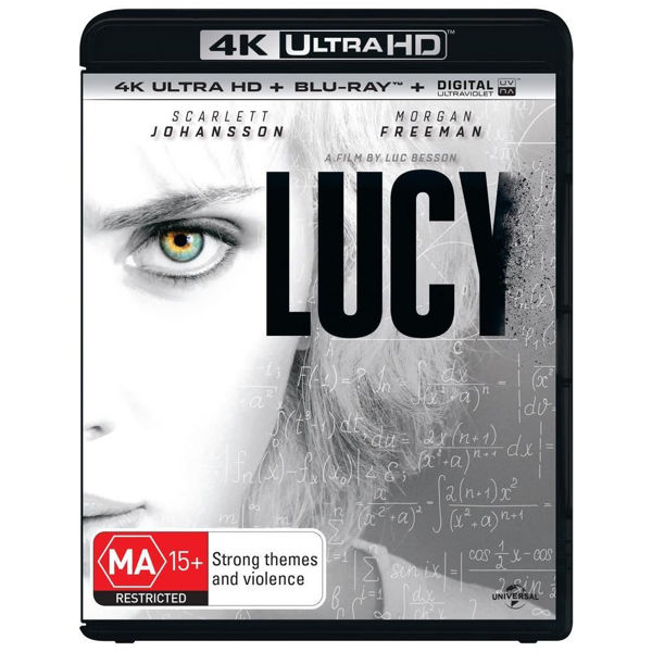Picture of Lucy - 4K Ultra