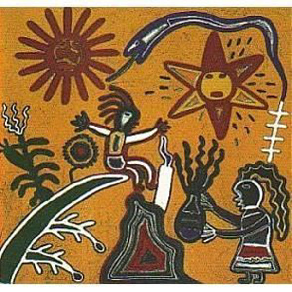 Picture of Midnight Oil 1993 - Earth And Sun And Moon CD