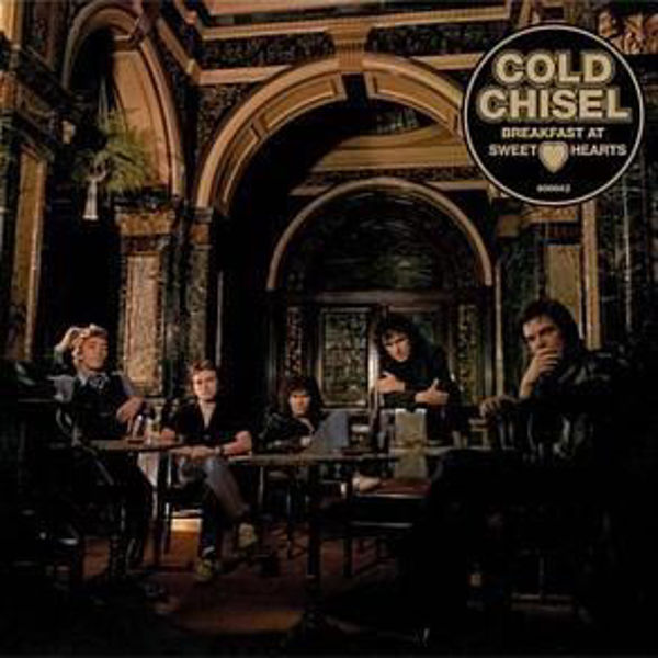 Picture of COLD CHISEL 1979 - Breakfast At Sweethearts CD