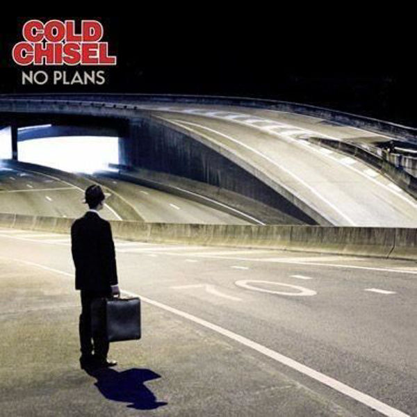 Picture of COLD CHISEL 2013 - No Plans CD