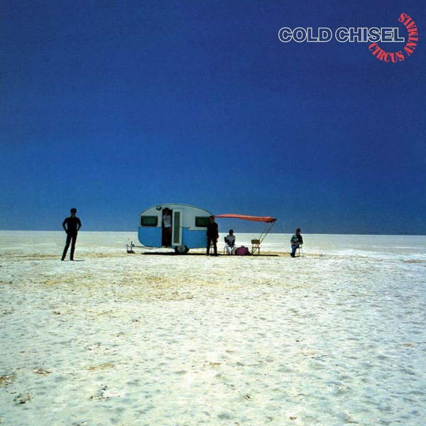 Picture of COLD CHISEL 1982 - Circus Animals CD