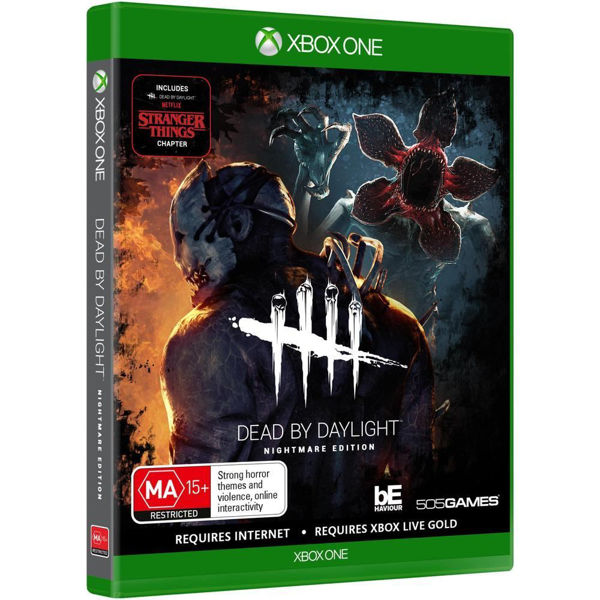Picture of Dead by Daylight Nightmare Edition - XboxOne