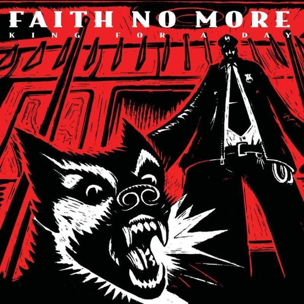 Picture of Faith No More  1995 - King For A Day... Fool For A Lifetime (Deluxe Reissue Edition) - 2CD