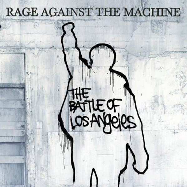 Picture of Rage Against The Machine 1999 - The Battle Of Los Angeles - CD