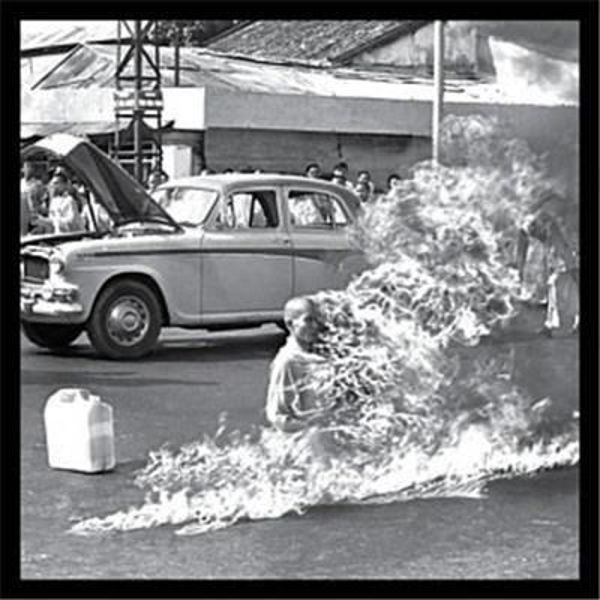 Picture of Rage Against The Machine 1992 - SelfTitled - CD