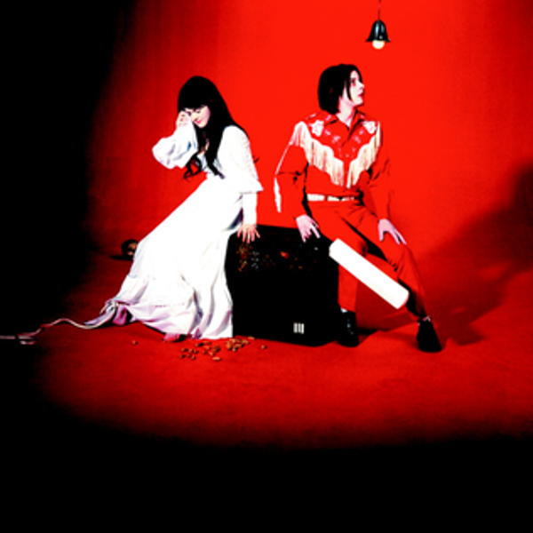Picture of The White Stripes  2003 - Elephant - Cd