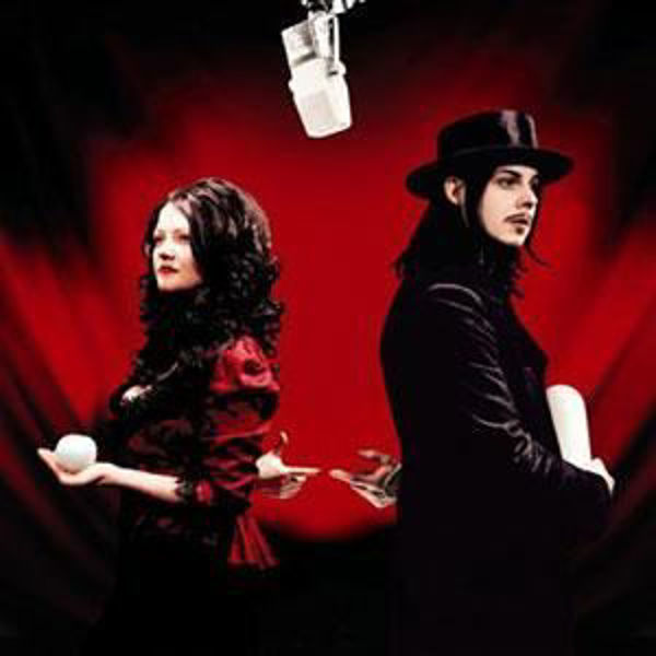 Picture of The White Stripes  2005 - Get Behind Me Satan - CD