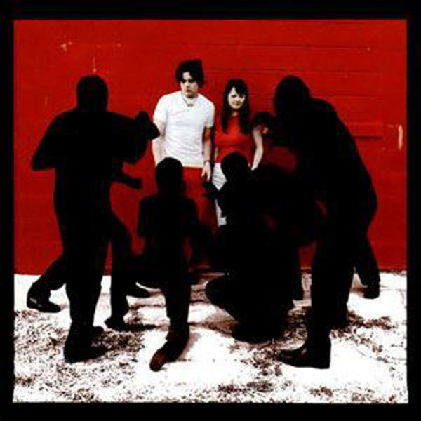 Picture of The White Stripes  2001 - White Blood Cells - CD