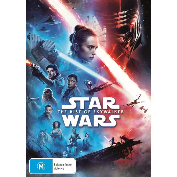 Picture of Star Wars: The Rise Of Skywalker - DVD