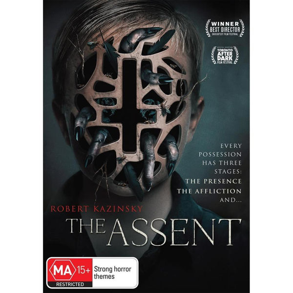 Picture of The Assent - DVD