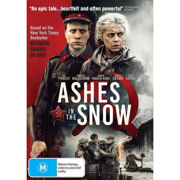Picture of Ashes in the Snow - DVD