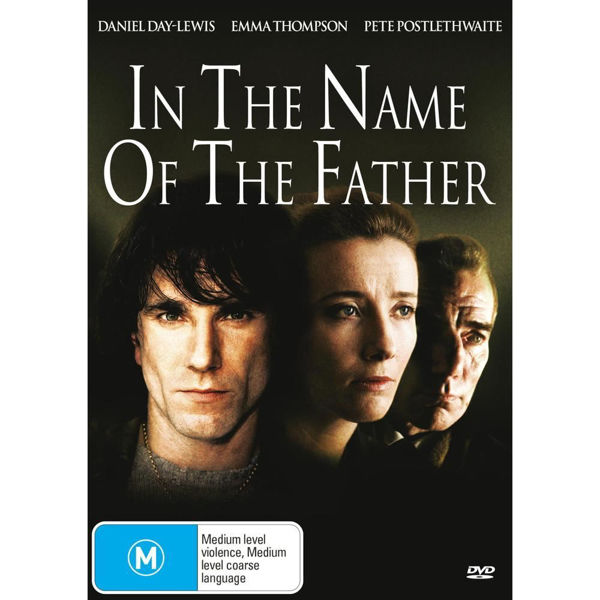 Picture of In the Name of the Father  - DVD