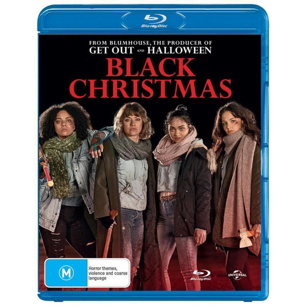 Picture of Black Christmas  - BluRay
