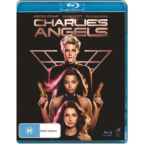 Picture of Charlie's Angels (2019)  - BluRay