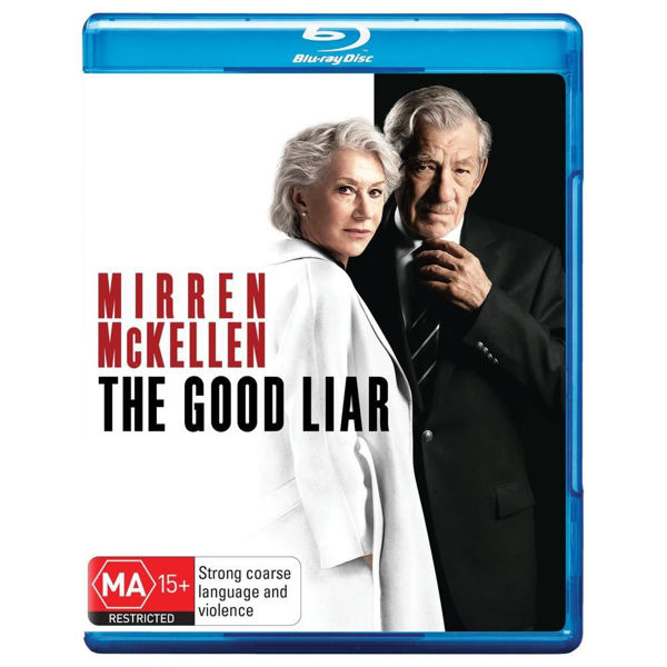 Picture of The Good Liar  - BluRay