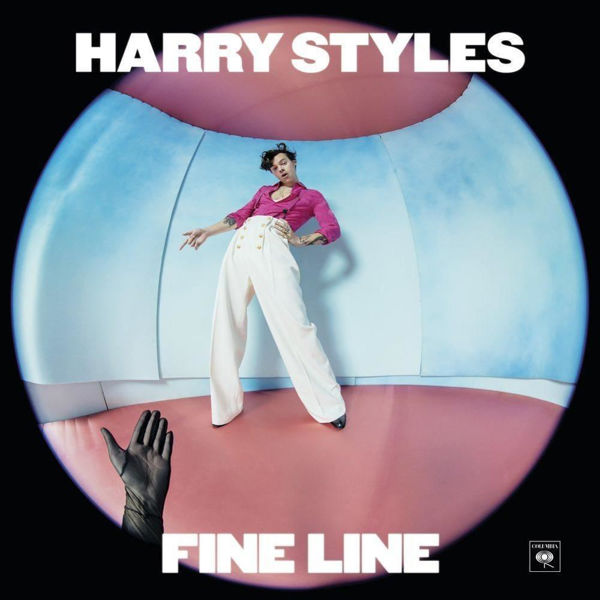Picture of Harry Styles 2019 - Fine Line CD