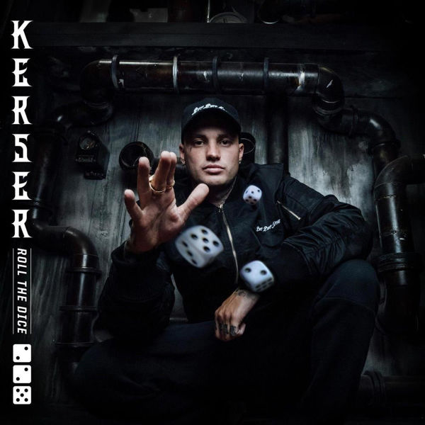 Picture of Kerser 2020 - Roll The Dice CD