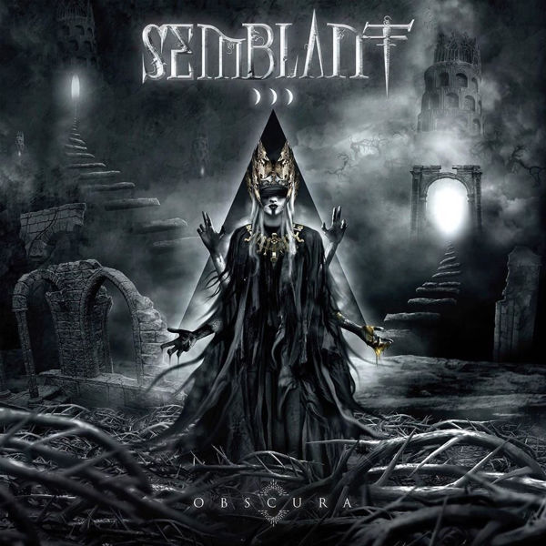 Picture of Semblant 2020 - Obscura CD