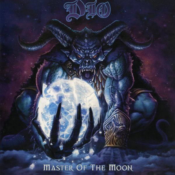 Picture of DIO 2004 - Master Of The Moon CD