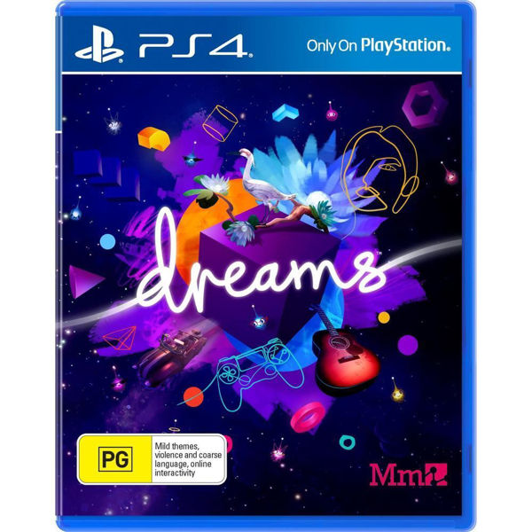 Picture of Dreams - PS4