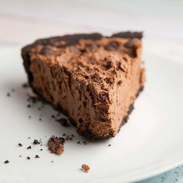 Picture of Dessert - Oreo Mousse Chocolate
