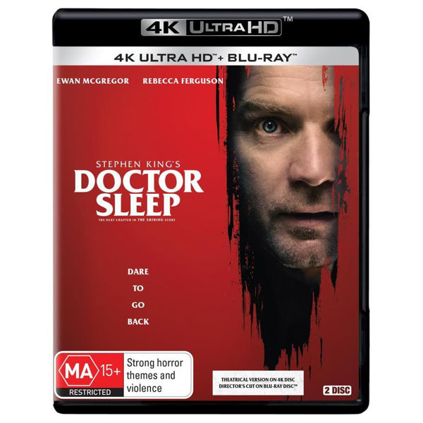Picture of Doctor Sleep - 4K Ultra