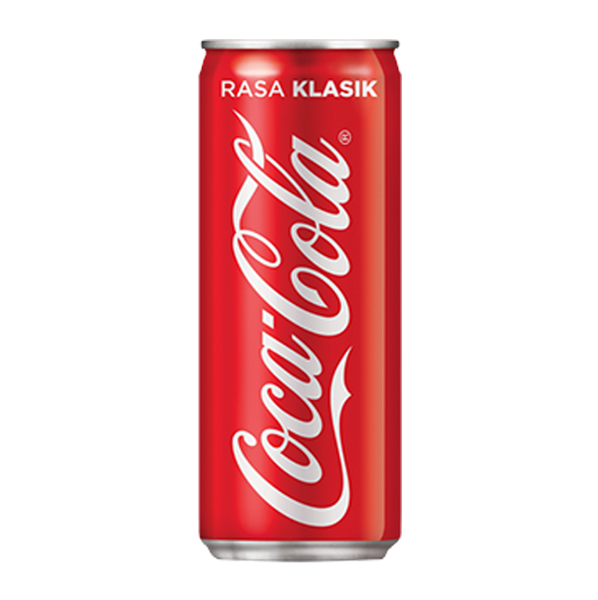 Picture of Can Coke