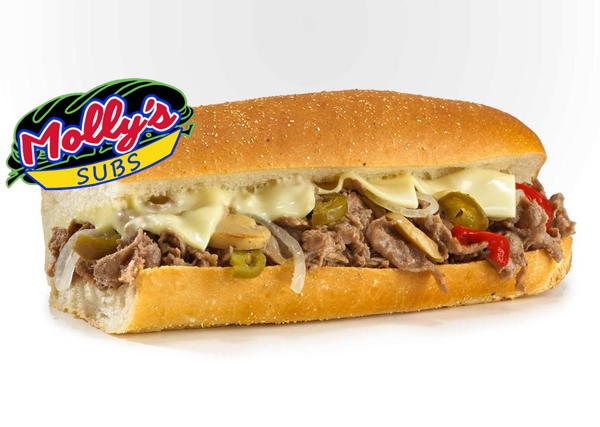 Picture of Philly Cheese Steak