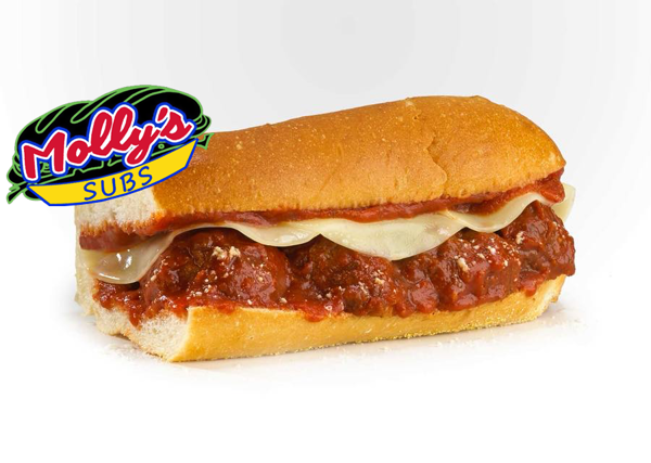 Picture of Meatball with Marinara Sauce