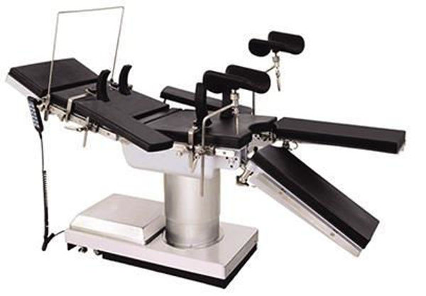 Picture of FDY-2C Electric Operating Table
