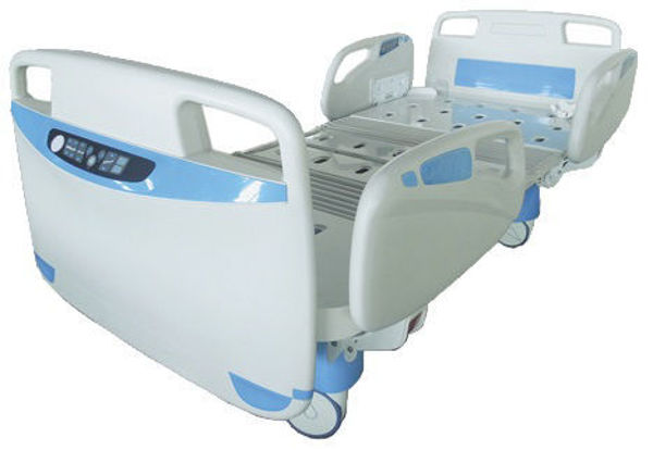 Picture of FBD-II Five Functions Electric Bed