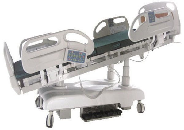 Picture of FBD-I Icu Electric Bed