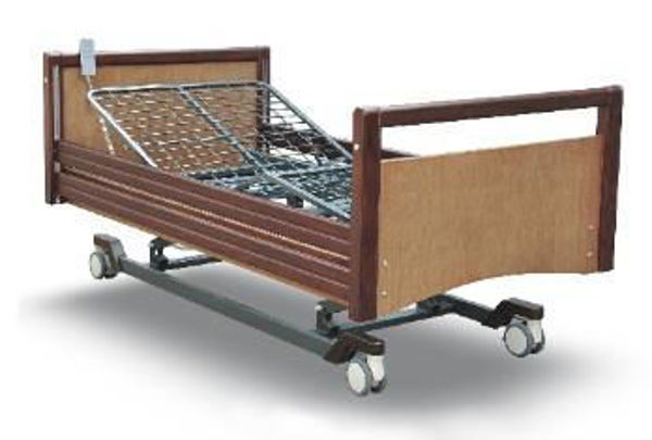Picture of FBD-VII European Three Functions Electric Bed