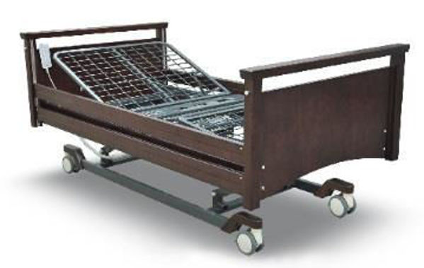 Picture of FBD-VIII European Five Functions Electric Bed