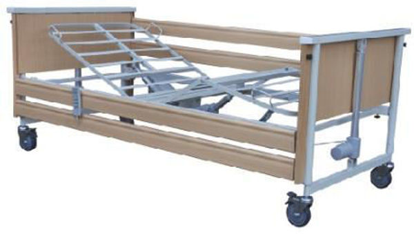 Picture of FBD-V Basic Five Functions Electric Bed