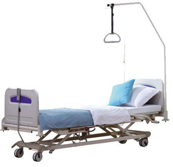 Picture of FBD-VI European Five Functions Electric Bed