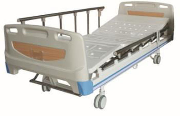 Picture of FB-D1 Electric Five Functions Nursing Bed