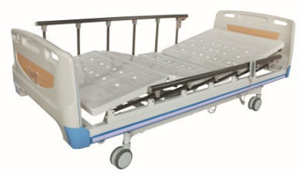 Picture of FB-D2 Electric Three Functions Nursing Bed