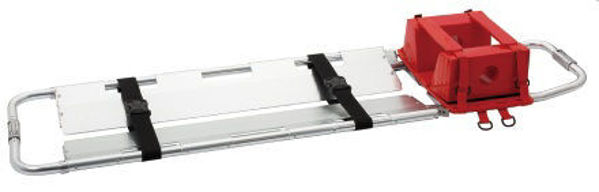 Picture of FH-4A Scoop Stretcher