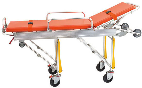 Picture of FH-3B Ambulance Stretcher
