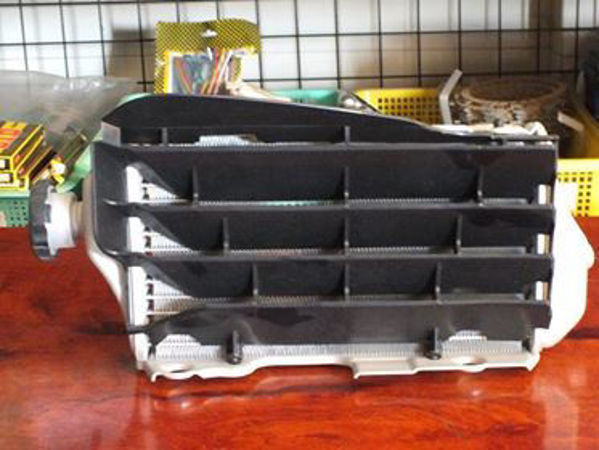 Picture of Radiator CRF250L Set