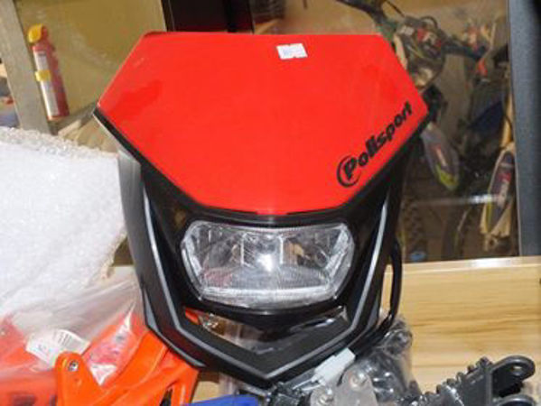 Picture of Headlight for any Dirt Bike
