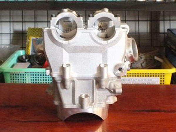 Picture of Head Cylinder - WR450f 2007-2013