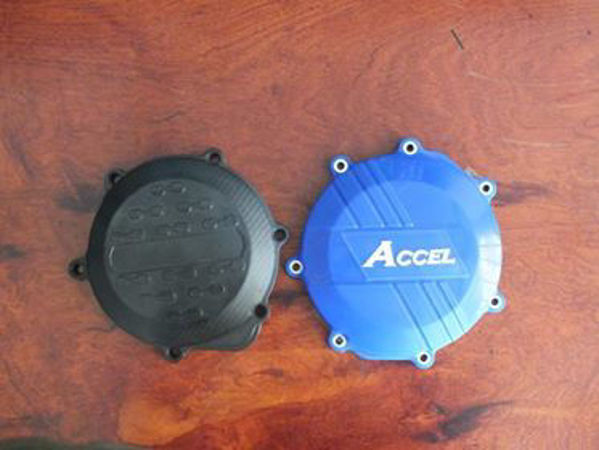 Picture of Clutch Cover - YZ250f/YZ250fx 2015-2018