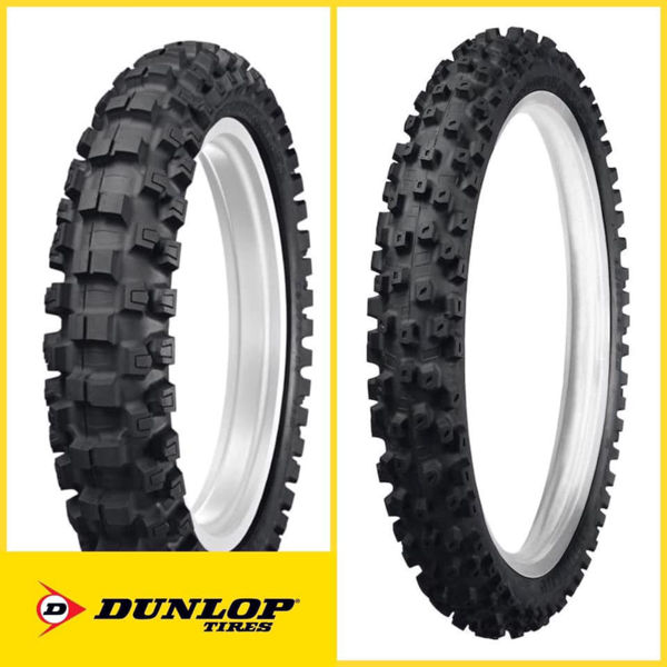 Picture of Dunlop Tires