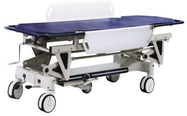 Picture of FC-IIIS Manual Transfer Stretcher